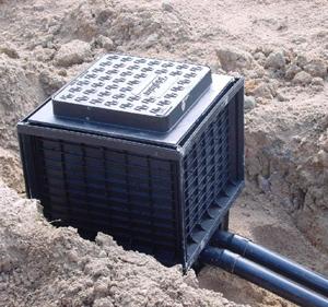 Hidrostank arqueta modular aplicaciones - Arquetas prefabricadas pvc ...
